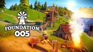 FOUNDATION 🏡 005: Rückschläge motivieren uns nur!
