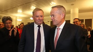 Albanese a 'bigger threat' than Shorten