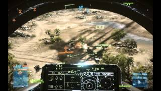 Bf3 gameplay Golf of Oman
