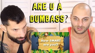 90% people fail!! (How smart are you?)