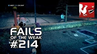 Fails of the Weak: Ep. 214   Rooster Teeth
