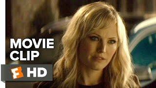 Misconduct Movie CLIP - Dating My Boss (2016) - Malin Akerman, Anthony Hopkins Movie HD