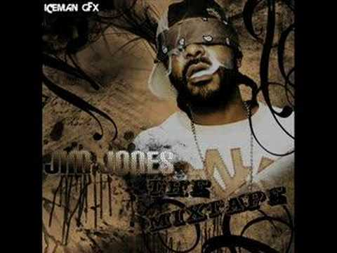 Jim Jones - We Fly High (Remix)