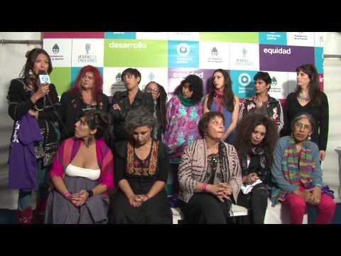 Verano de emociones - Mar del Plata - Entrevista Se trata de nosotras