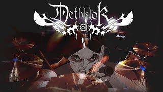 Dethklok - Laser Cannon Deth Sentence (cover)
