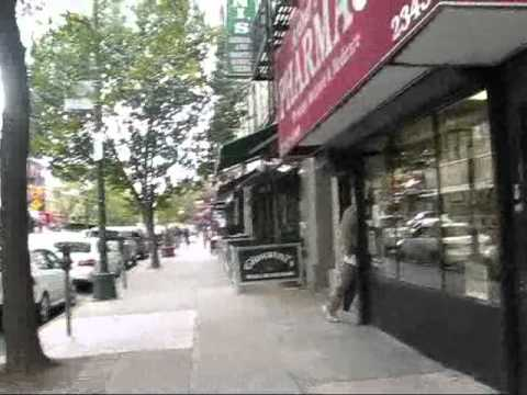 New York Travel: Tour of Arthur Avenue