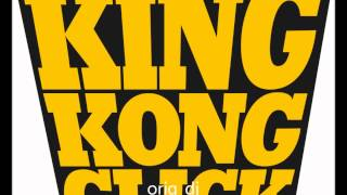 KING KONG CLICK   Inmortal Masek CD1  2014