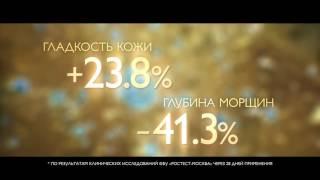 «Платина неподвластна времени»  трейлер авторского фильма Ренаты Литвиновой для Faberlic