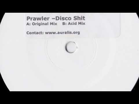 Prawler   Disco Shit   Sampler mp3