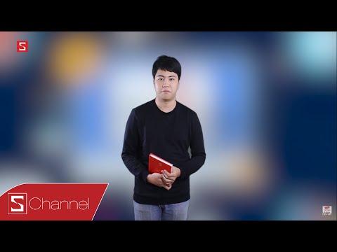 Schannel - Bản tin S News t3T2: Smartphone 80 nghìn Lumia 650 smartphone màn hình dẻo
