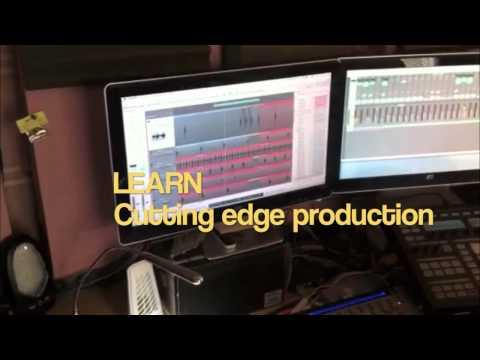 BLANDYSTUDIO - Freelance Dance Music Production UK