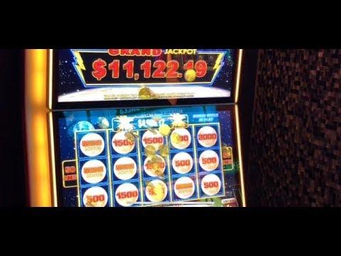 GRAND JACKPOT LIGHTNING LINK SLOT (NOT MINE)!!!!! SUPER BIG MIGHTY CASH WINS!!!!