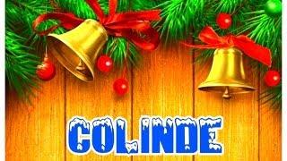 COLINDE, COLINDE, COLAJ NOU 2014