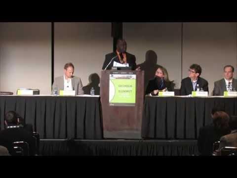 2014 Georgia Logistics Summit: Domestic Opportunity Session