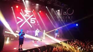 ХЛЕБ – Был | Milo Concert Hall