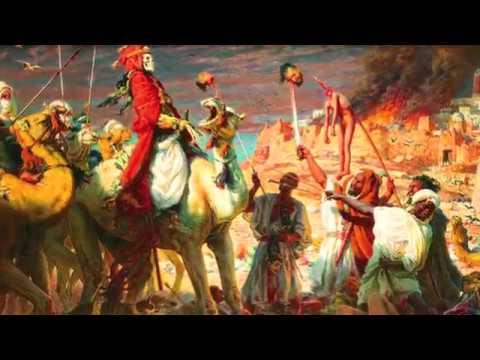 Successful Revolt by Enslaved Africans Against Arab Enslavers