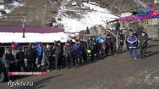 В Дагестане ремонтируют дороги и дворы, строятся объекты социальной инфраструктуры
