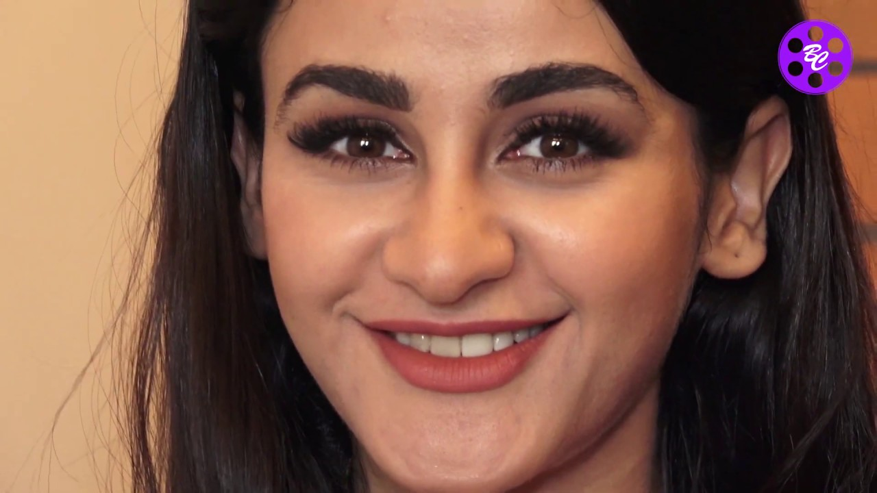 83' Actress Miss World Aditi Arya Exclusive Interview | Latest Bollywood news on entertainment