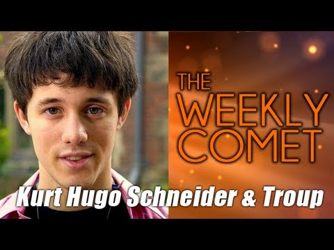 Kurt Hugo Schneider and Troup