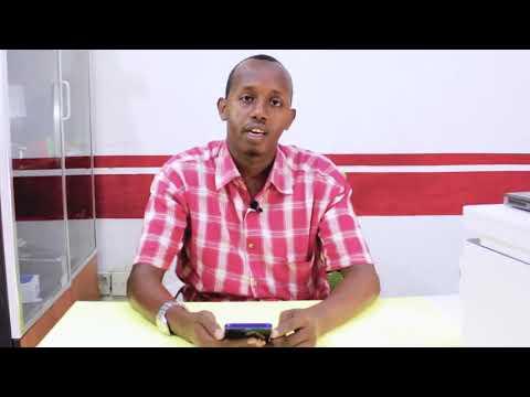 Best Review Somali l G9 BLU PHONE