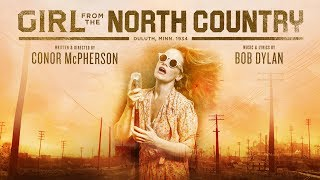 Girl from the North Country - Gielgud Theatre