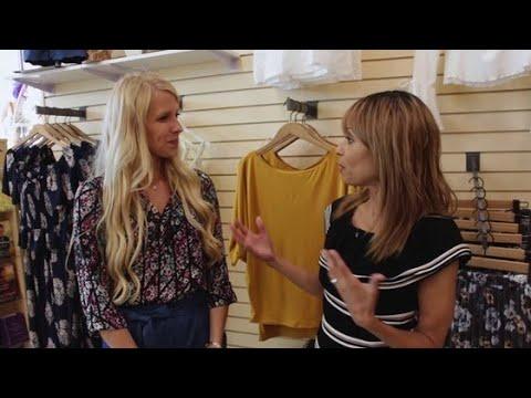 Experience Michiana - Flirt Boutique