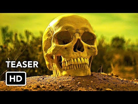"Mayans MC (FX) ""Skull"" Teaser HD - Sons of Anarchy spinoff"