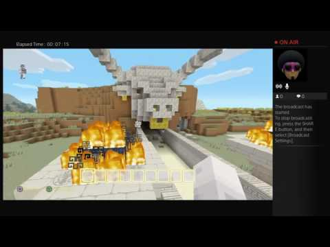 Minecraft Greek Mythology and Halloween