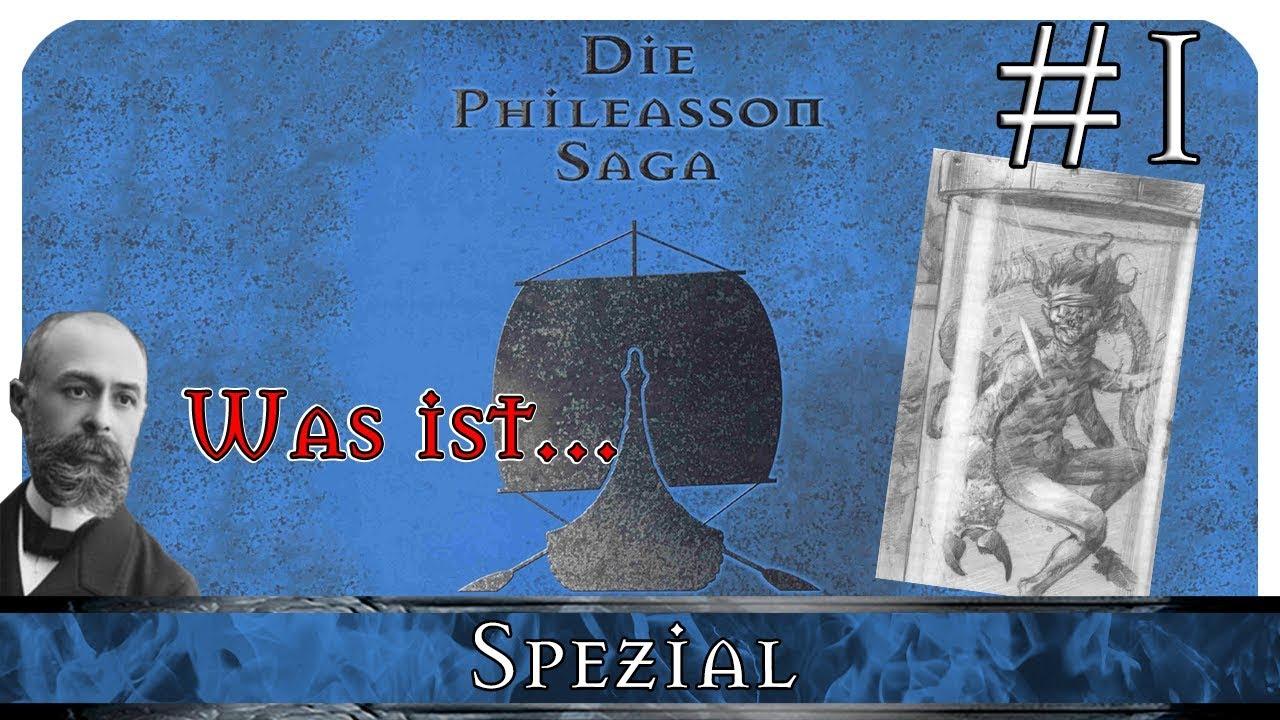 Was ist - die Phileasson-Saga #1