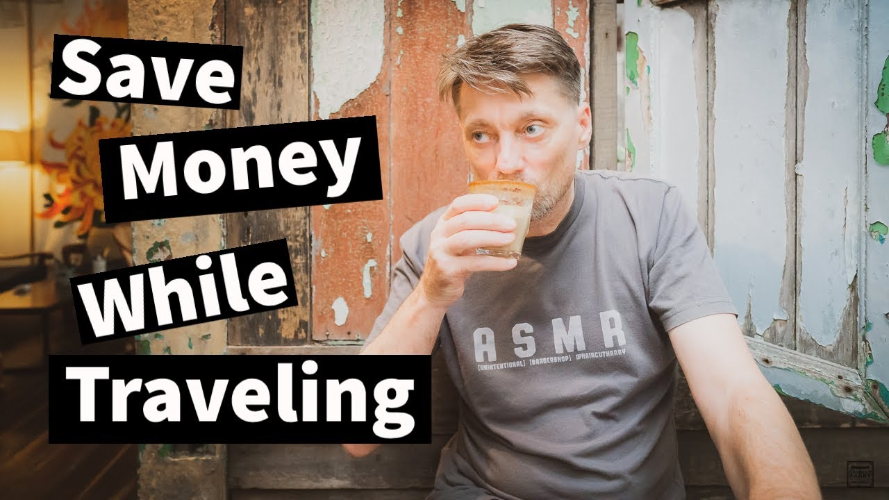 Our Money Saving Travel Tips!