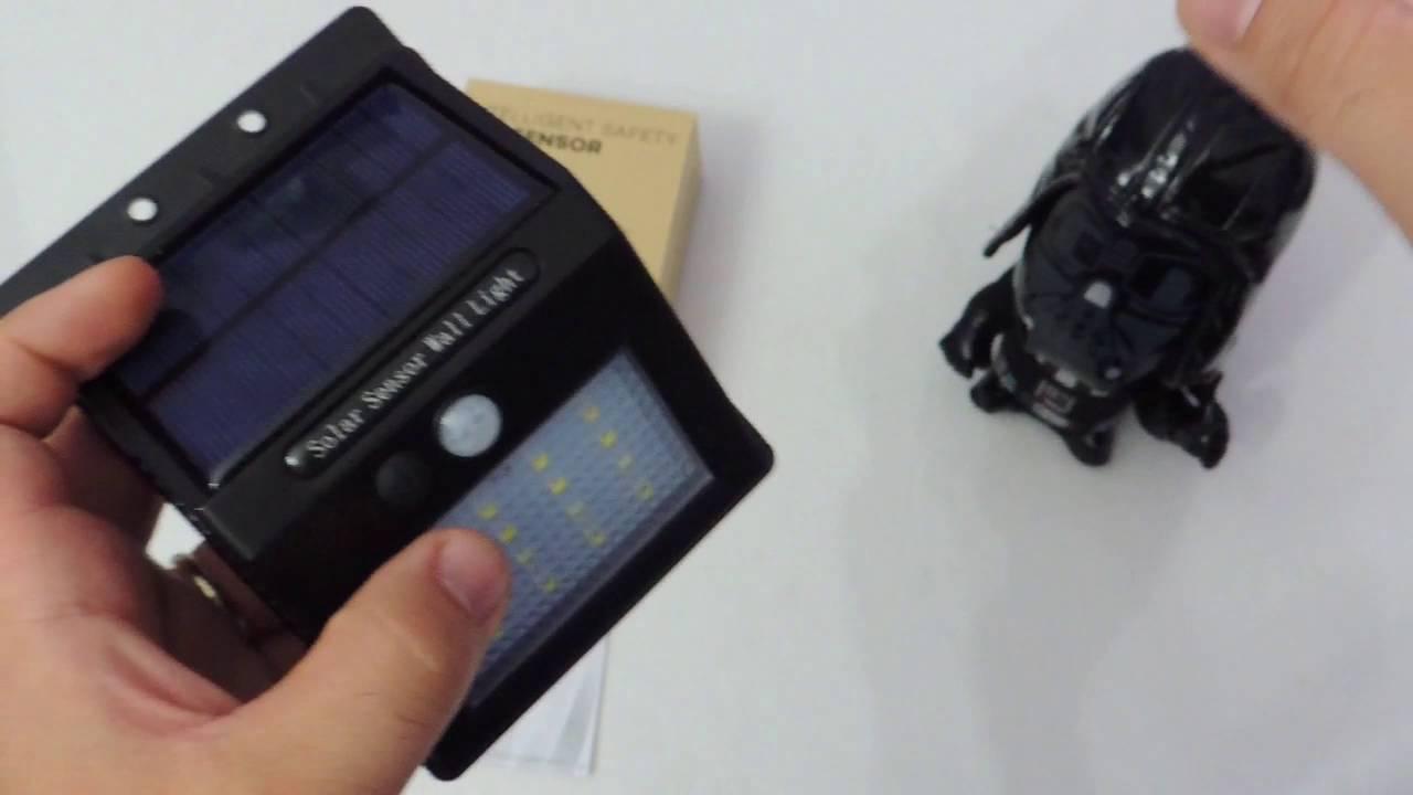 Plafoniere Per Esterno Con Sensore Di Movimento : Lampada da esterno con sensore di movimento e crepuscolare