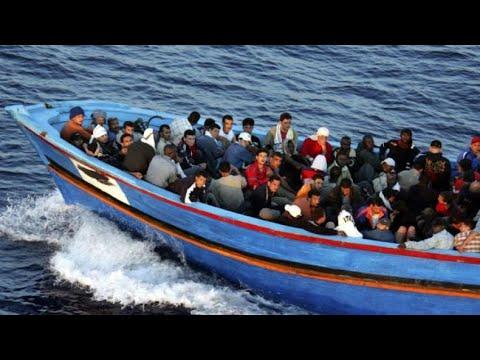 ألمانيا تستقبل 50 مهاجراً ممن أنقذتهم إيطاليا  - نشر قبل 5 ساعة