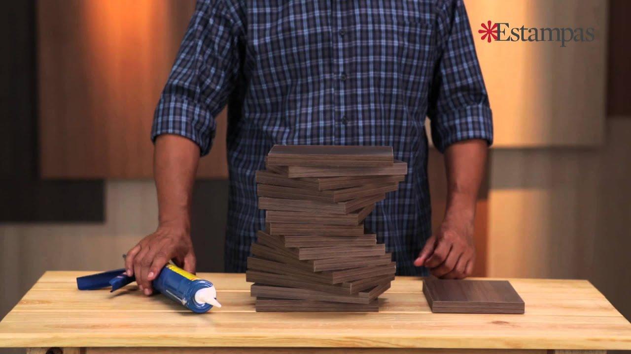 Unas pr cticas patas para mesa youtube - Patas conicas para mesas ...