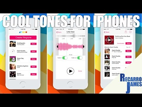 Making HQ Ringtones For Apple IPhones | Audiko Works