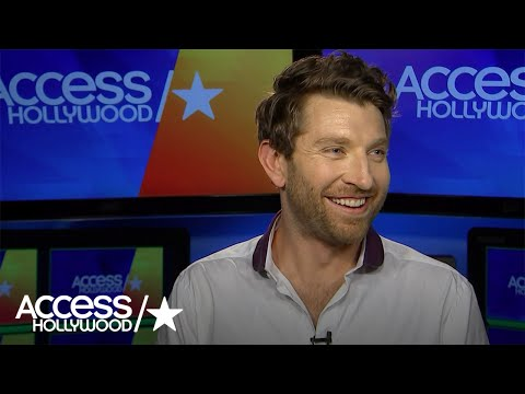 Brett Eldredge Talks 'Somethin' I'm Good At' & New Self-Titled Album | Access Hollywood