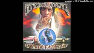 Mystikal ft. Guillotine - There He Go (HQ)