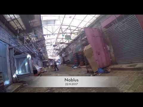 Nablus 22 9 2017