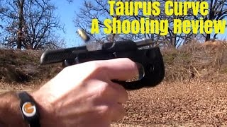 taurus curve range and bench review watch in hd