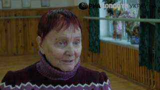 Раиса Майстренко  Part 2