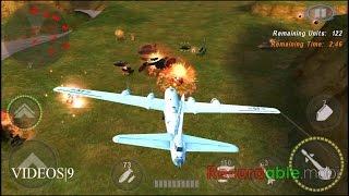 GUNSHIP BATTLE : Hellfire - B-29 Superfortress
