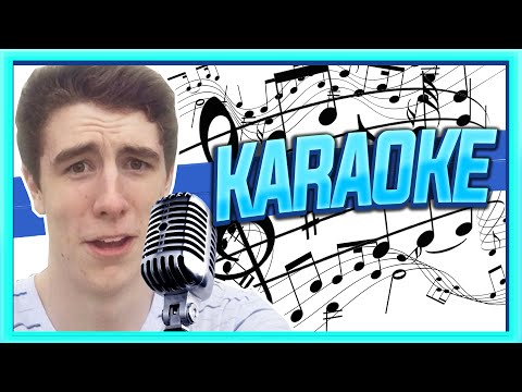 THAT'S WHAT MAKES YOU BEAUTIFUL - Karaoke Party ( Funny Videos & Moments )