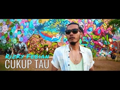 Cukup Tau - Rizky Febian | Music Video + Lirik | Funk Rock Cover By Arman Bustan ft Andi Hikmah