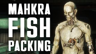 The Full Story of Mahkra Fishpacking - Fallout 4 Lore
