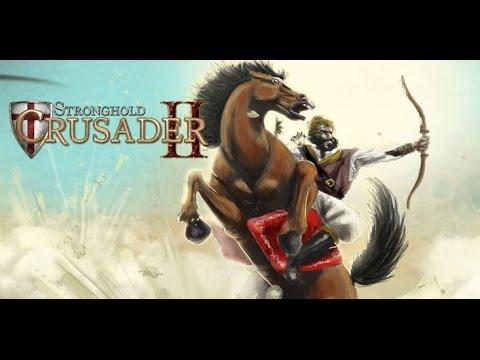 Stronghold Crusader 2 - LA FORTEZZA REGGERA'?