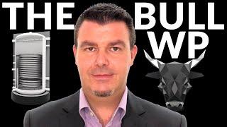 THE BULL WP - Come funziona l'accumulo per POMPA DI CALORE