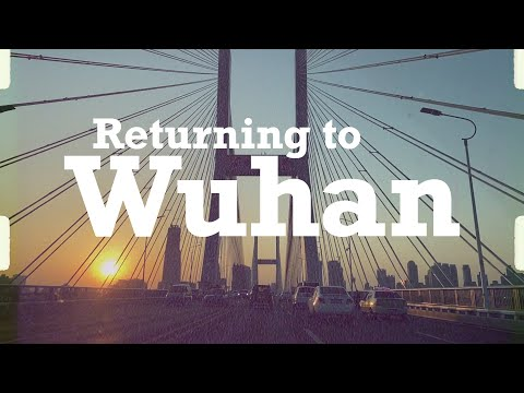 Vlog: Going back to Wuhan a month after opening up