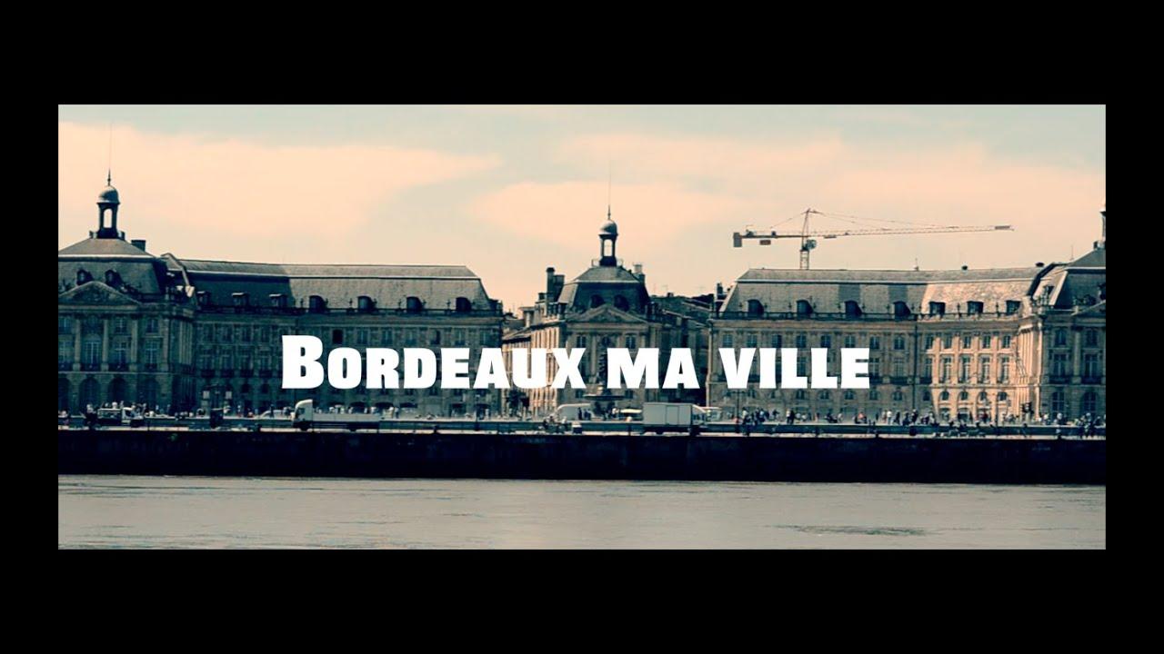 Bordeaux ma ville teaser youtube for Bordeaux piscine judaique