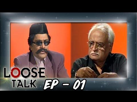 Loose Talk Episode 01