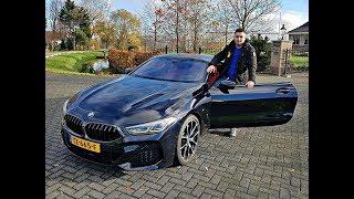 Yeni BMW 8 Serisi | Test ve Inceleme | TR