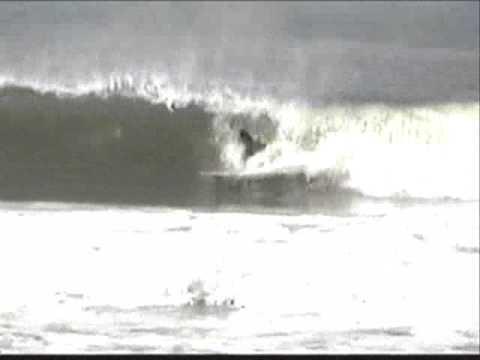 5 minutos de olas en punta negra